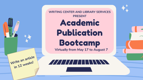 Academic Bootcamp